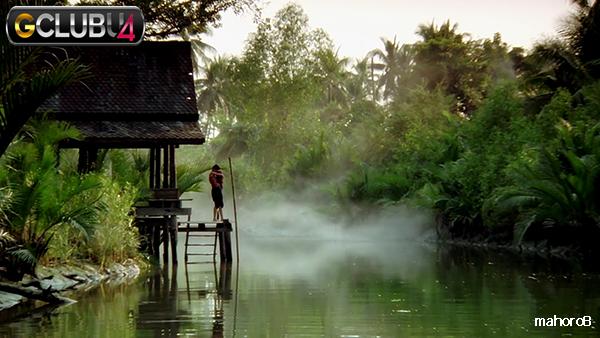 ตำนานสุดหลอนของแม่นาคในประเทศไทย